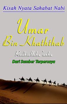 Kisah Umar bin Khattab Lengkap poster
