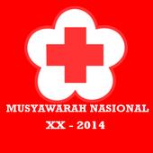 Munas XX-2014 icon