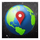 Poke Radar Find for Pokemon GO icon