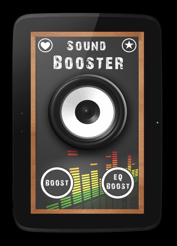sound volume booster apk download   free tools app for