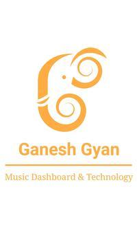 Ganesh Gyaan poster