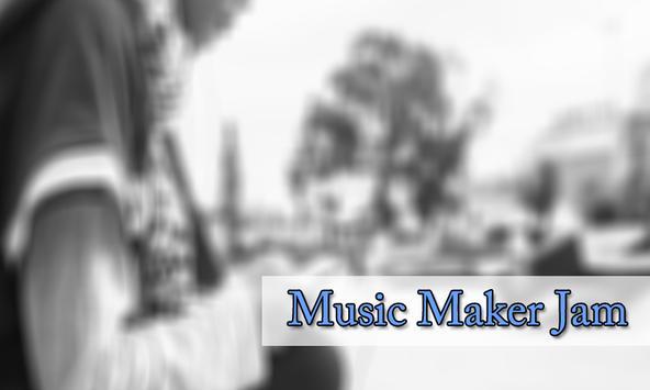Free Music Maker Jam Tips poster
