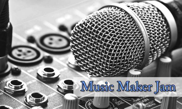 Free Music Maker Jam Tips apk screenshot
