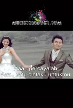 Jual Lagu Karaoke Terbaru poster