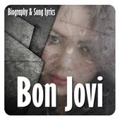 Bon Jovi Lyrics icon