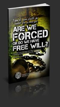 Islam - Are We Forced or Free apk screenshot