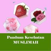 Panduan Kesehatan Muslimah icon