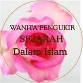 Wanita Pengukir Sejarah Islam icon
