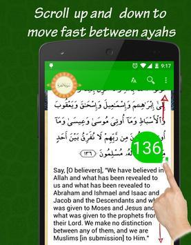 Al Quran 42 Languages +21 Qari apk screenshot