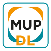 MUP Doctor Location icon