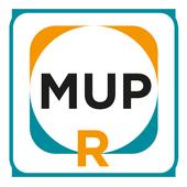 MUP  Rep icon