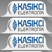 Kaşıkçı Elektronik icon