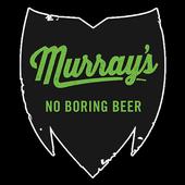 Murray's Keg Scanner icon