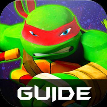 Guide for Mutant Ninja Turtles apk screenshot