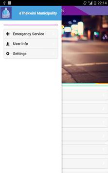 MyServ apk screenshot