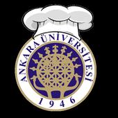 Ankara University Günlük Yemek icon