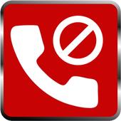 Call Blocker Mobile Call Block icon