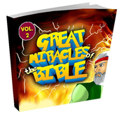 Great Miracle of the Bible 2 icon