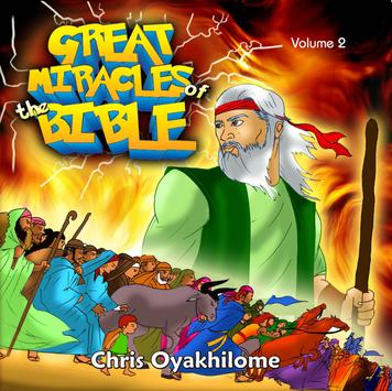 Great Miracle of the Bible 2 apk screenshot