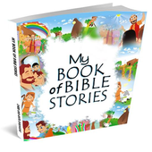 My Book of Bible Stories icon