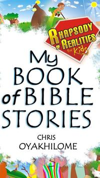 My Book of Bible Stories poster