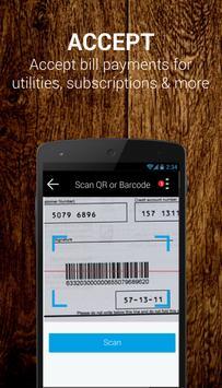M-vendr mPOS apk screenshot