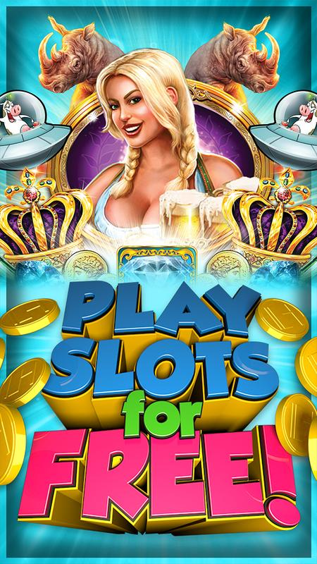 Hollywood Free Slots