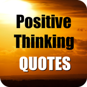 Positive Thinking Quotes FREE icon