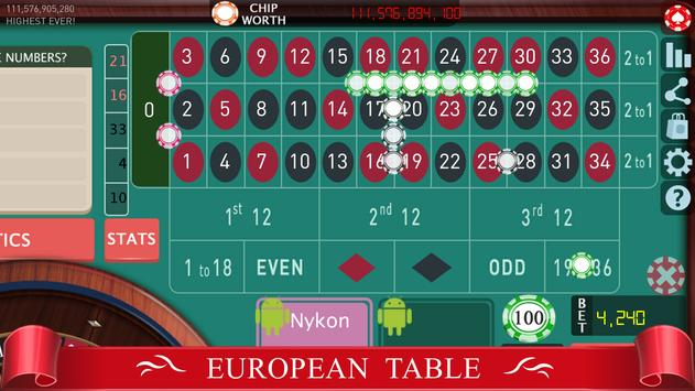 roulettes casino online free spin games