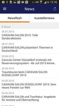 CARAVAN SALON apk screenshot