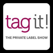 tag it! icon