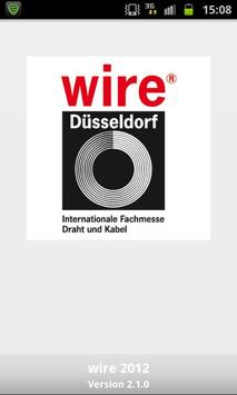 wire App poster