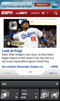 3G Browser For Android - HD apk screenshot