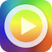 Cool Video Player 图标