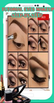 Eye Makeup App New 2016 - 2017 apk screenshot