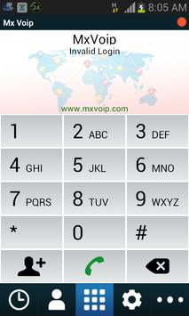 mxvoip poster