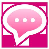 알톡채팅-애인.채팅.만남.대행 icon
