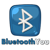 BluetoothYou icon