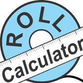 Roll Calculator icon