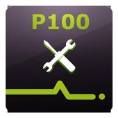 Piccolo P100 icon