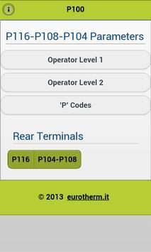 Piccolo P100 apk screenshot