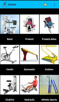 Summit Fitness Equipments poster