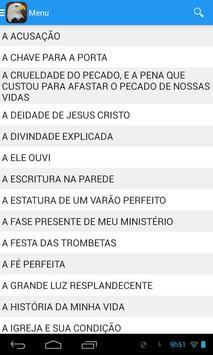 Sermões Branham apk screenshot