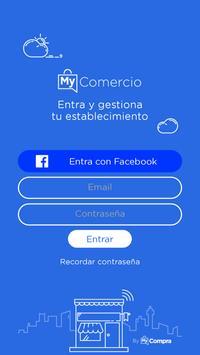 MyCompra Comercios poster