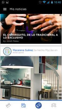 MyCompra Comercios apk screenshot