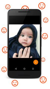 Baby Wallpaper HD apk screenshot