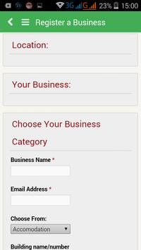 MCP Business apk screenshot
