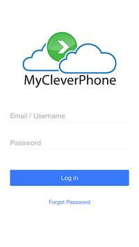 MyCleverPhone poster