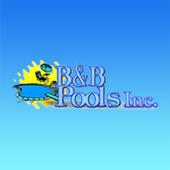 B and B Pools icon