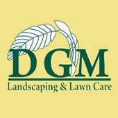 DGM Landscaping icon